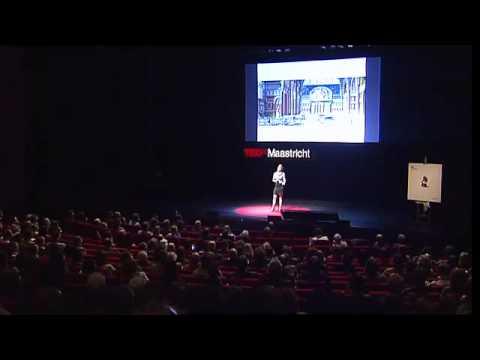 "TEDx Maastricht: Emma Bruns ""A pit 4 all"""