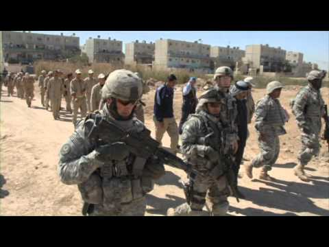 What are the biggest challenges that Iraq War veterans face upon returning to the United States?