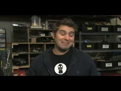 MythBusters - Send a Sock; Help a MythBuster