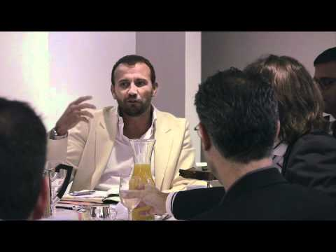 2011 Business of Design: Mauro Porcini - on Complexity and design's mission in business