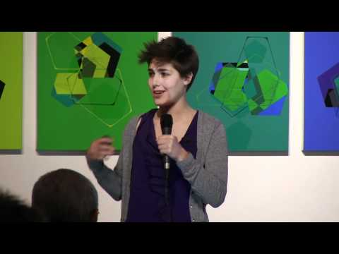 TEDxSantaMonica - Casey Corn - Olive Oil is Everything