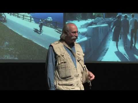 TEDxManhattanBeach - Dan Burden - Creating Livable Communities