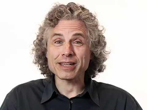 Understanding Steven Pinker