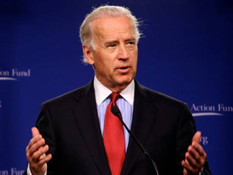 Joe Biden: The American Dream Is 'Receding'