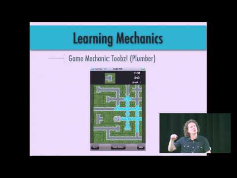 Video Games and the Future of Learning (Jan Plass and Bruce Homer)