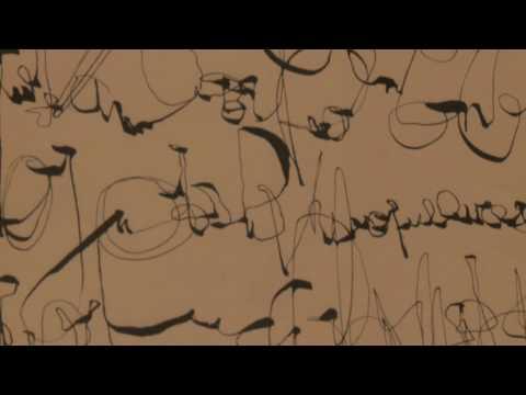 Tangled Alphabets: Sculptures by León Ferrari (English)