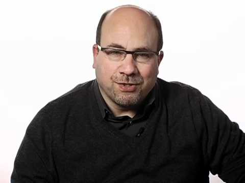 Craig Newmark on the Death of Old Media