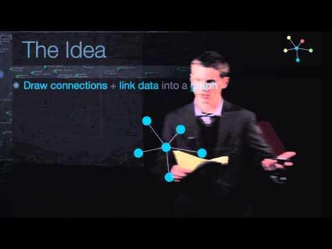 TEDx Sacramento - Sam Gammon