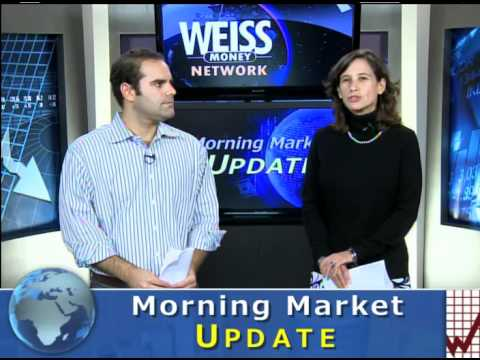 Morning Market Update for November 22, 2011