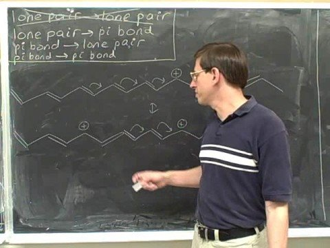 How to draw resonance structures (23)