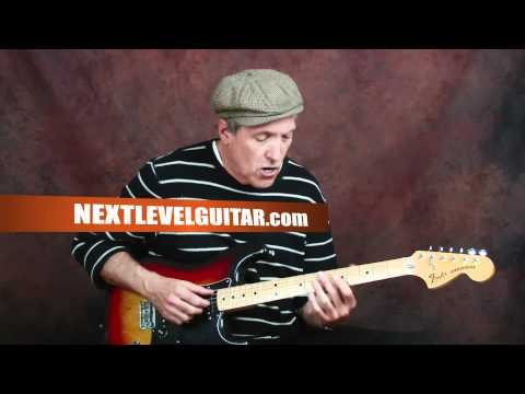 Learn Jimi Hendrix wah pedal inspired song licks guitar lesson Castles Voodoo style