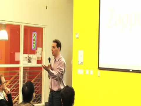 Leading@Google: Daniel Pink