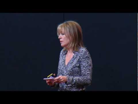Branding Democracy: Rita Clifton at TEDxHousesofParliament