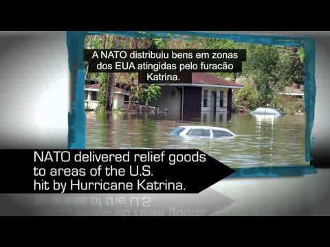 NATO Humanitarian Aid Portuguese Subtitles
