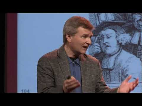 TEDxYorkU 2012 - Patrick J. Monahan - The University in 2025