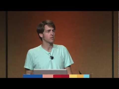 Google I/O 2011: Large-scale Data Analysis Using the App Engine Pipeline API