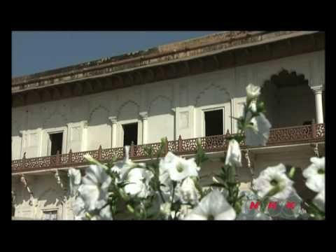 Agra Fort (UNESCO/NHK)