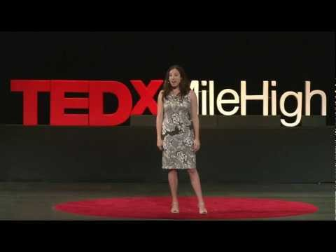 Building Community: Jessica Posner at TEDxMileHigh