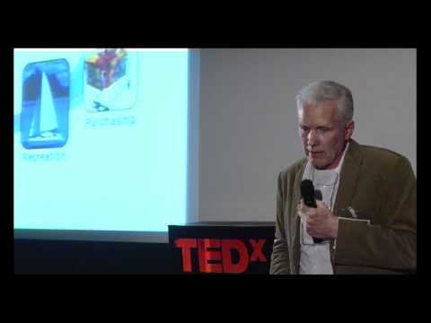 TEDxUtrechtUniversity-Paul Heistein-The elephant in the room.