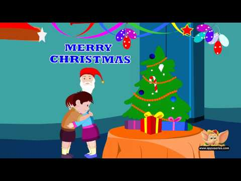 On Christmas Day - Nursery Rhyme