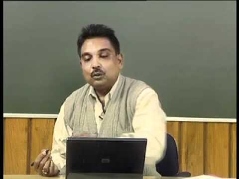 Mod-01 Lec-01 Introduction to heat transfer