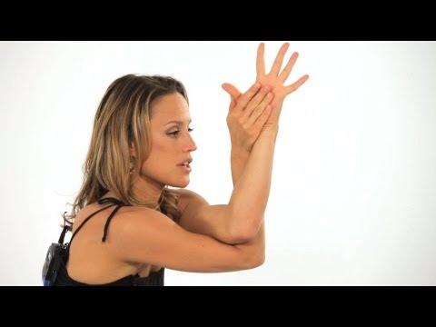Eagle Pose (Garudasana) | How to Do Yoga