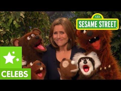 Sesame Street: Meredith Viera: Hibernate