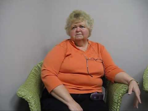 Judy's Fibromyalgia Recovery!