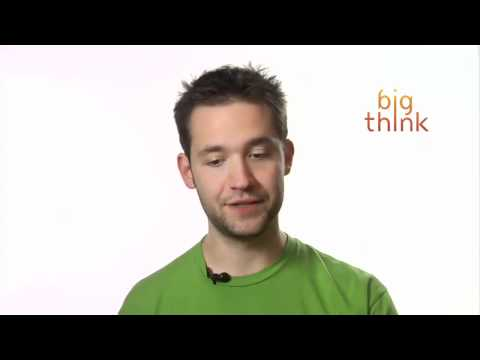Alexis Ohanian: Why The Internet Loves Marijuana