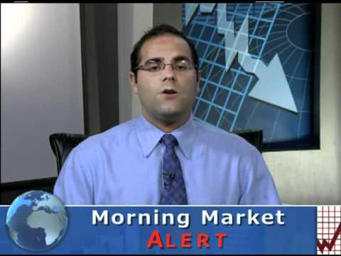 Morning Market Alert for July 8, 2011