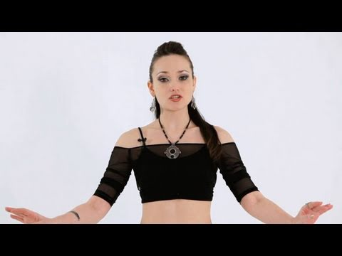 Belly Dancing: What Is Isolation?