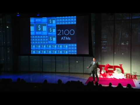 TEDxEast- Jeff Carter- Your Eye Will Unlock The World