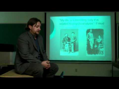 Psyc 3210 Psychoanalytic Lecture 2-1.mp4