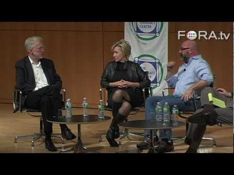 Tina Brown, Andrew Sullivan and Jeff Jarvis Talk Online Privacy
