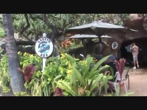 Hyatt Regency Ka'anapali, Maui: a closer look