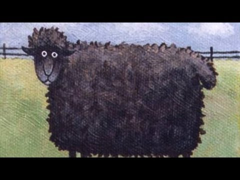 Baa Baa Black Sheep Song | Nursery Rhymes | Cullen´s Abc´s