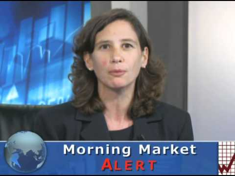 Morning Market Alert for October 25, 2011