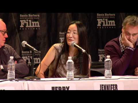 2012 Santa Barbara International Film Festival Directors' Panel: Jennifer Yuh Nelson | lynda.com