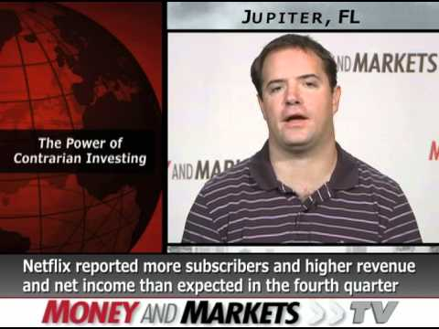 Money and Markets TV - February 1, 2012
