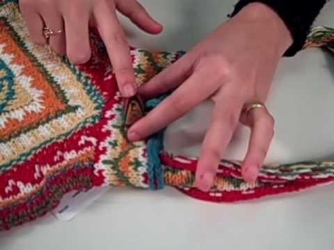 Designer Interview - Soleado Bag Kit