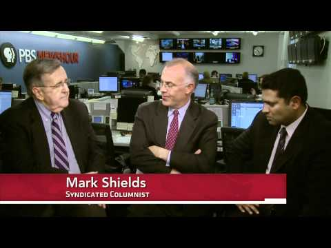 Shields, Brooks on Presidential Books, Mariano Rivera, Kentucky Derby Picks
