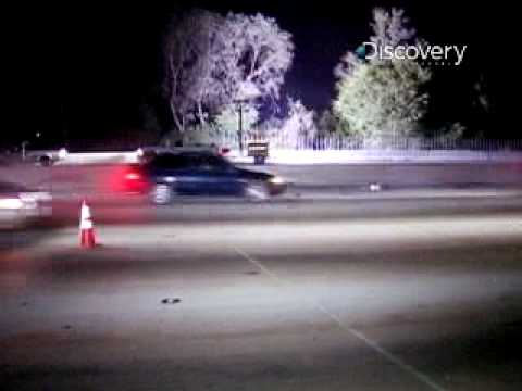 Destroyed in Seconds- Freeway Terror