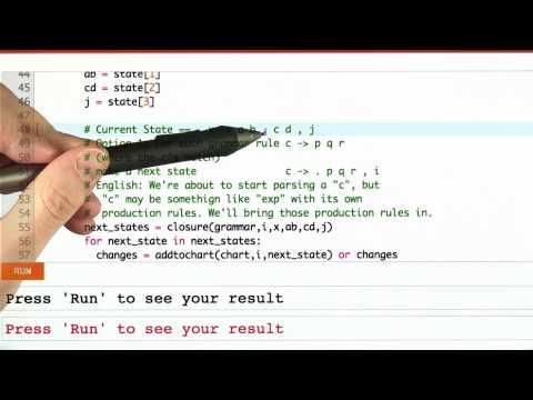 Putting It Together - CS262 Unit 4 - Udacity