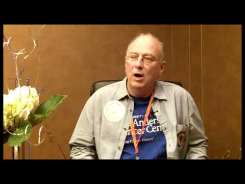 Anderson Network's Cancer Survivorship Conference 2011