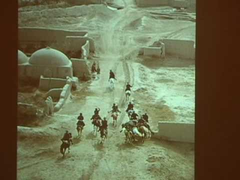 Afghanistan Hidden Treasures - Fredrik Hiebert Lecture Part 1
