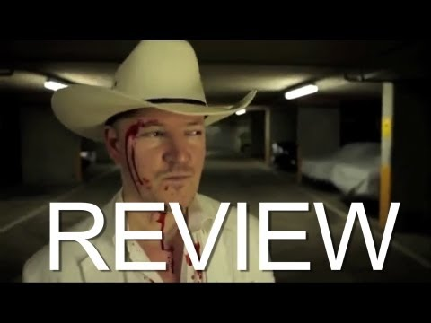 The Human Centipede 2 Horror Trailer Review