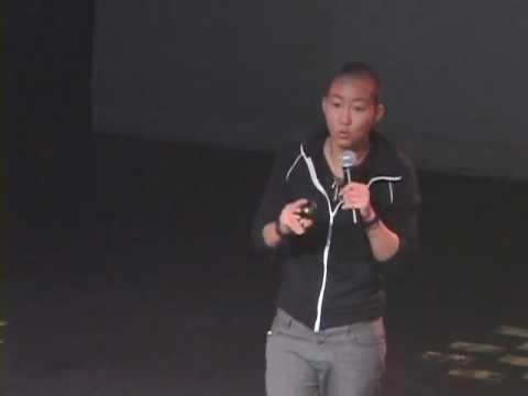 "TEDxSIT:  YK Hong ""How Having Nothing is Having Everything"""