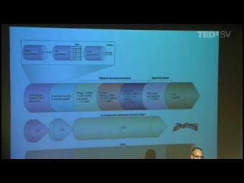 TEDxSiliconValley - Andrew Hessel - 12/12/09