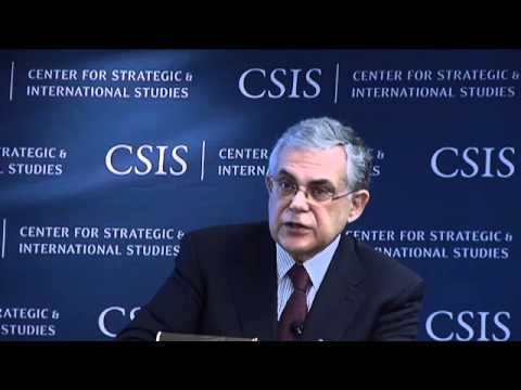 Video: The European Economic Crisis Seminar Series: The Case of Greece