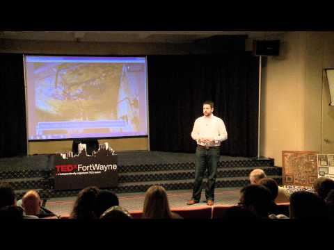 TEDxFortWayne - Andrew Hoffman - A Personal Journey Towards Sustainability.mov